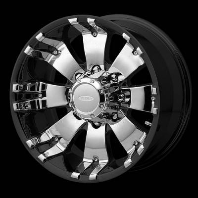 8 Karat (DI8) Tires