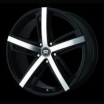 MR109 Tires