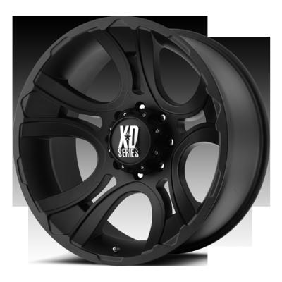 Crank (XD801) Tires
