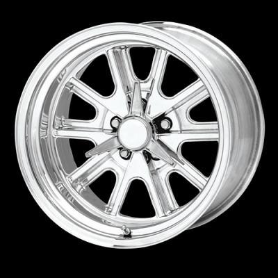 Shelby Cobra (SB427P) Tires