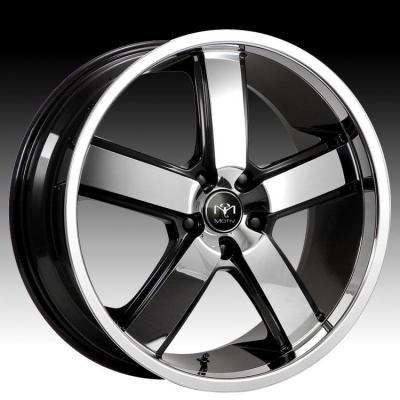 403CB Magnum Tires