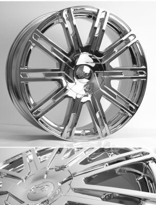 Majesty Tires