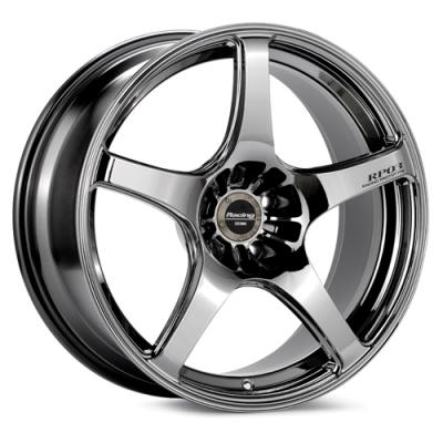 RP03 Tires