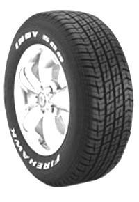 Firehawk Indy 500 Tires
