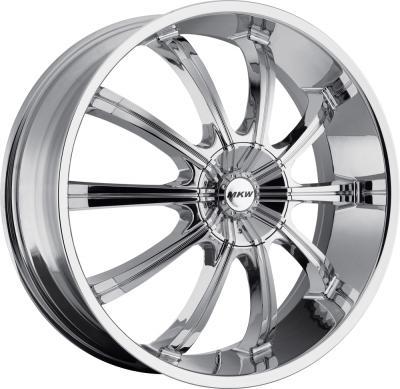 M111 Tires