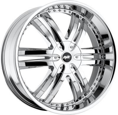 A607 Tires