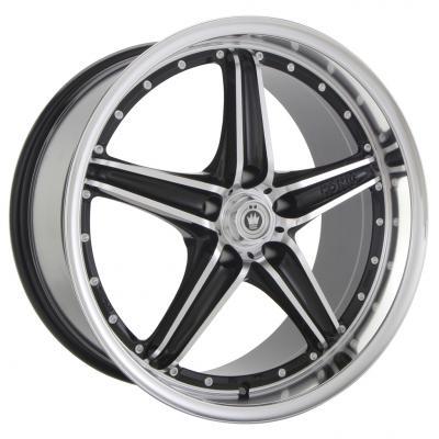 Sideways Tires